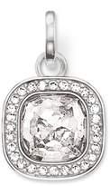 Thomas Sabo Secret of cosmo white zirconia pendant