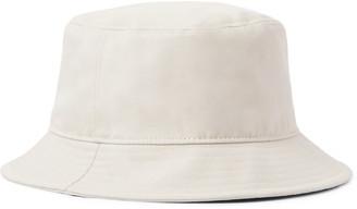 Acne Studios Cotton-Canvas Bucket Hat