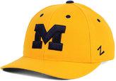 Zephyr Michigan Wolverines Competitor Cap