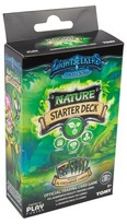 Lightseekers 2017 Lightseekers Nature Trading Card Starter Deck