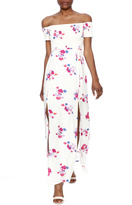 MinkPink Falling Bloom Maxi