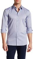 HUGO BOSS Elisha Long Sleeve Shirt