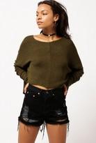 Azalea L/S Knit Sweater