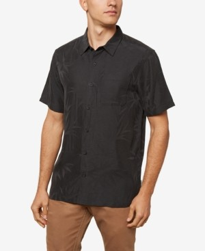 O'Neill Men's Short Sleeve Shirt