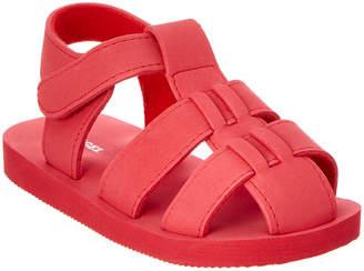 L'amour Angel Shoes Girls' Fisherman Sandal