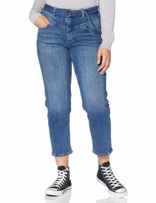 Comma Women's 81.003.72.5099 Jeans