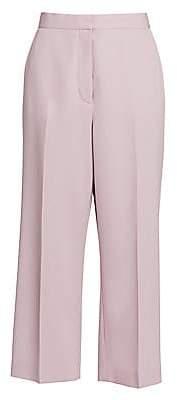 Stella McCartney Women's Stretch-Wool Trousers