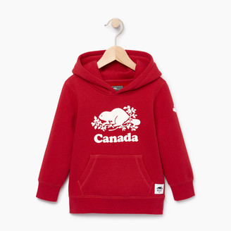 Roots Toddler Canada Kanga Hoody