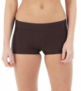 Prana Raya Solid Boyshort Bikini Bottom 45649