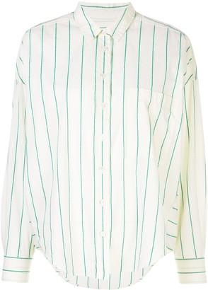 Closed Tilda striped blouse