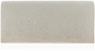 Nina Honor Beaded Clutch