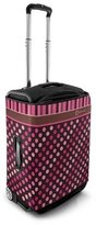CoverLugg Cover Lugg CL-23100S Pink Polka Dot Sm