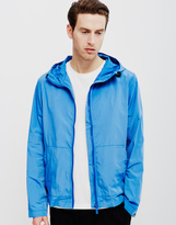 Hunter Lightweight Blouson Jacket Blue