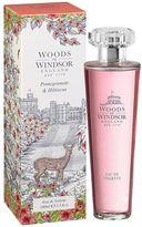Woods of Windsor pome & hibiscus Eau de Toilette 100ml