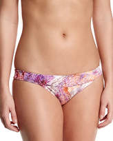 Saha Gaia Printed Banded Swim Bottom