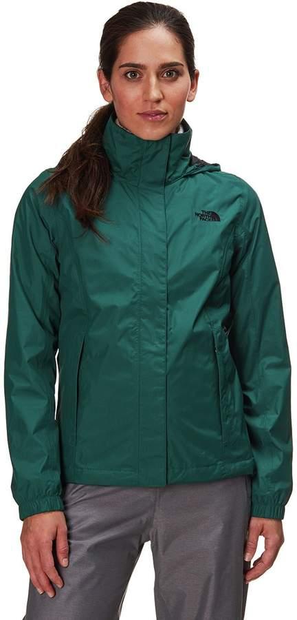 80013b878 Resolve 2 Hooded Jacket - Women's
