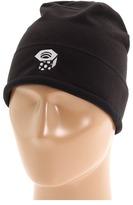 Mountain Hardwear AirShield Micro Dome (Black) - Hats