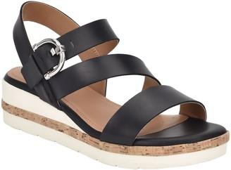 evolve Kassie Strappy Sandal