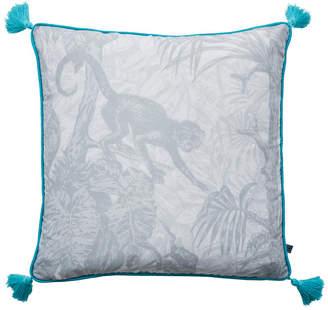 Graham & Brown Ubud Grey Pillow