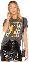Daydreamer Joan Jett Heart Tour Boyfriend Tee