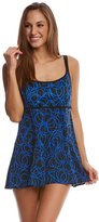 Longitude Entwined Empire Princess Swimdress 8150564