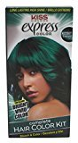 Kiss Express Color Kit #K22Set Emerald (3 Pack)