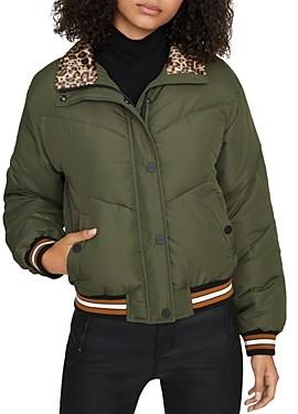 Sanctuary Alpine Puffer Jacket