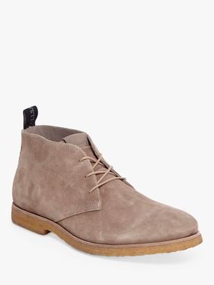 AllSaints Luke Suede Desert Boots