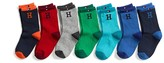 Tommy Hilfiger Signature Dress Socks 7pk