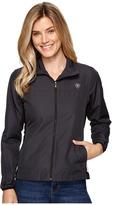 Ariat Ideal Windbreaker Jacket Women's Coat