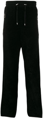 Balmain Side Panelled Track Pants
