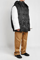 Raf Simons Down Jacket with Hood