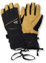 L.L. Bean Men's Kombi Sanctum Gloves