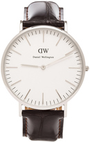 Daniel Wellington York 40mm