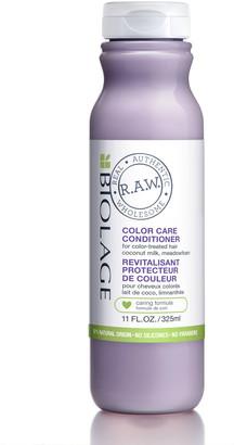 Biolage R.A.W Colorcare Conditioner 325Ml