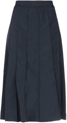 Laurèl 3/4 length skirts
