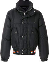 Christian Dior short padded jacket