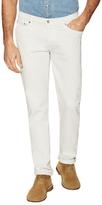Baldwin Denim Solid Henley Slim Straight Jeans