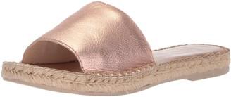 Dolce Vita Women's Bobbi Slide Sandal