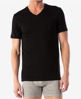Michael Kors Men's Luxury Modal V-Neck Undershirt