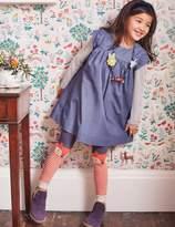 Boden Pretty Cord Dress