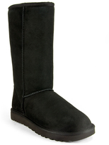 UGG Classic Tall II - Suede/Shearling Boot