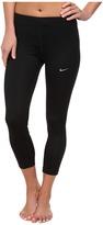 Nike Essential Running Crop Women's Workout