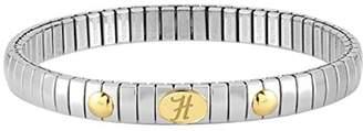 Nomination Women Stainless Steel Stretch Bracelet - 042013/008