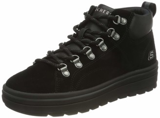 Skechers Women's Street Cleats 2-Haute HIKES Sneaker
