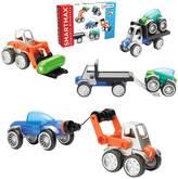 SmartMax®; Power Vehicles Tow & Go