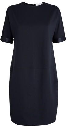 Fabiana Filippi Short-Sleeved Dress