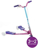 evo 3W V-Flex Scooter - Girls