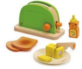 Hape Toaster & Accessories