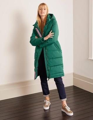 Thompson Puffer Coat